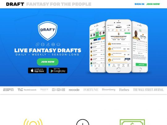 Play Draft Review
