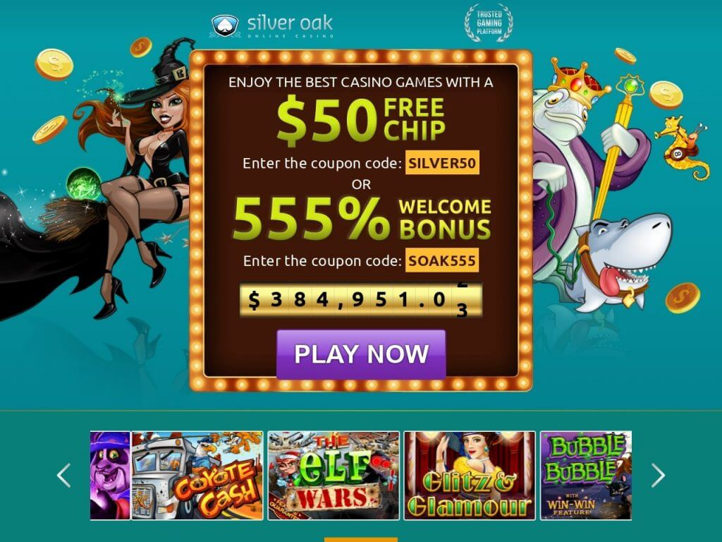 Voodoo dreams online casino